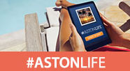 #AstonLife Experience