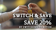Image for Aston Switch and Save