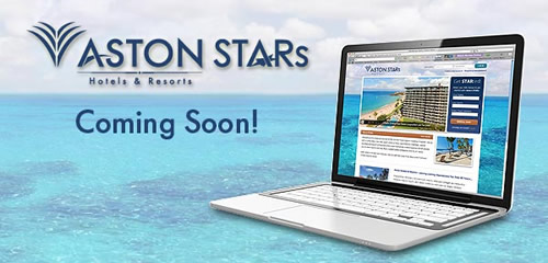 New Aston STARS Website