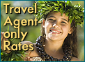 Travel Agent-Only Rates