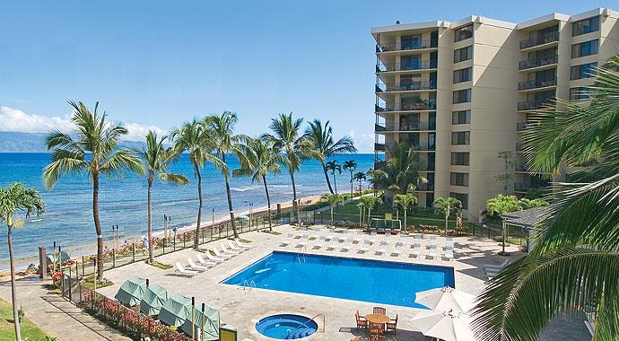 Aston Kaanapali Ss Maui Waikiki Beach Hotel Oahu