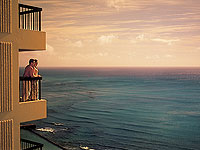 AWT 200x150 Room 2BDR Penthouse Oceanfront with Couple on Lanai