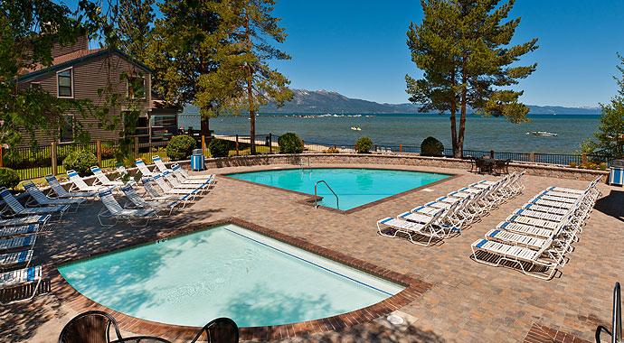 Aston Lakeland Village South Lake Tahoe