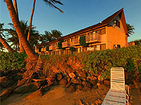 MLU 200X150 Resort Exterior Ocean Side Building 02