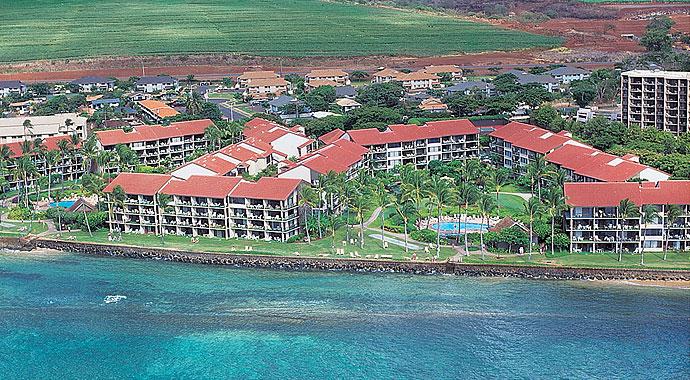 Maui Resort  Aston at Papakea Resort  Aston Hotels