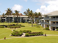 PPK 200x150 Resort Exterior Poipu Sands with Grounds 01