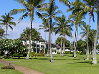 PPK 200x150 Resort Exterior Poipu Sands with Grounds 02