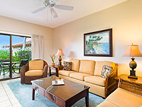 PPK 200x150 Room 1BDR 1BA Garden View Kahala Living Room 01