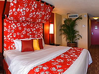 WOW 200x150 Room HR Hotel Room Standard with King Bed