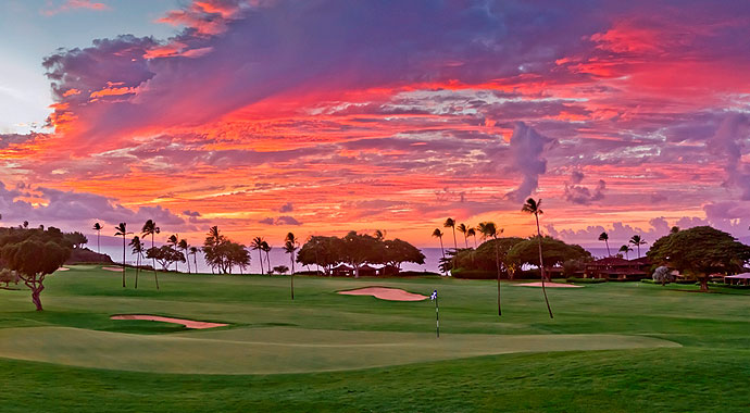 690x380 Maui Golf Pkg Royal Kaanapali