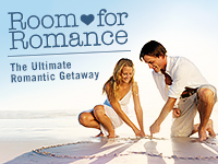 Thumbnail image of Room for Romance with couple on beach