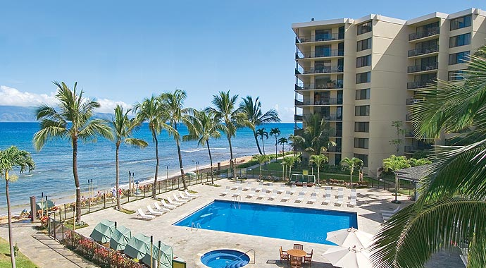 Hawaii Resorts Our Aston Hotels